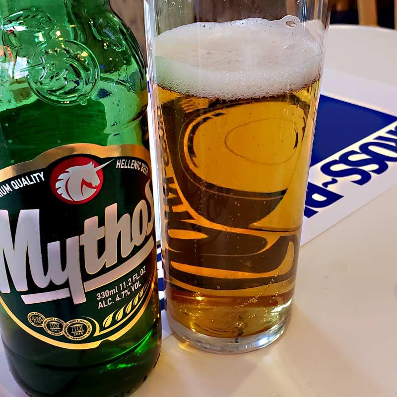 beer in Evanston from Cross Rhodes