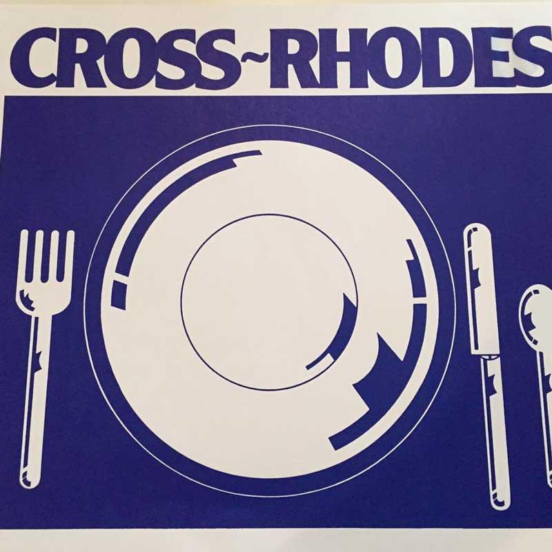 cross rhodes restaurant placement in evanston